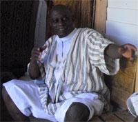 Nana Kwesi Odaaku