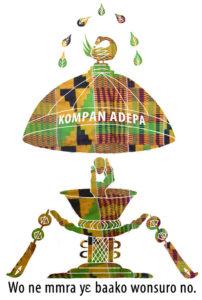 Kompan Adepa logo